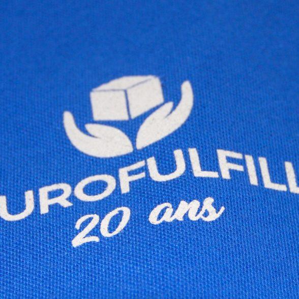 Eurofulfill fête ses 20 ans
